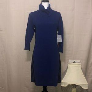 Athleta Blue Dress new with tag